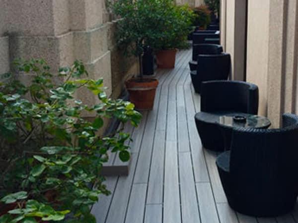 Pavimenti per esterni milano novate milanese piastrelle for Arredamento terrazzi milano