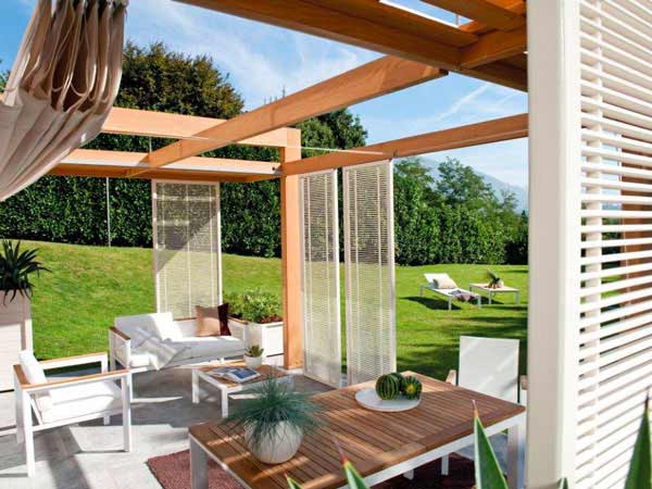 Offerte mobili arredo giardino milano david legnami